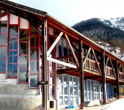 Gites et Spa du Sautet - dream vacation