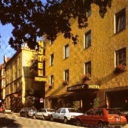Hotel Mozart - dream vacation