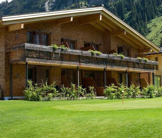Hotel Berghof Lech am Arlberg - dream vacation