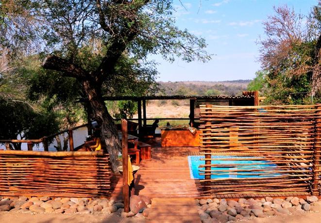 Baluleni Safari Lodge - dream vacation