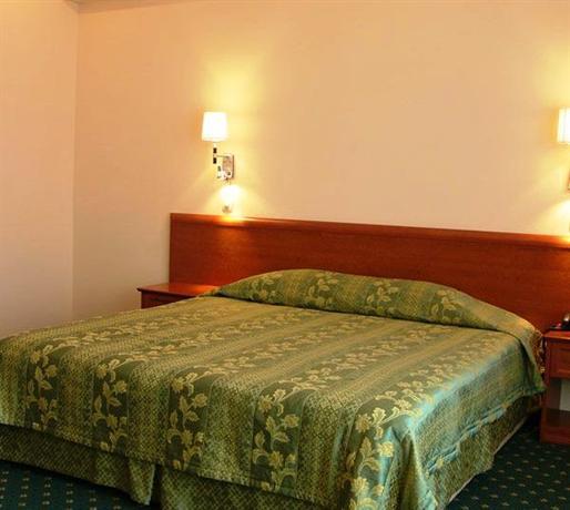 Курортный отель Виктория Отдых