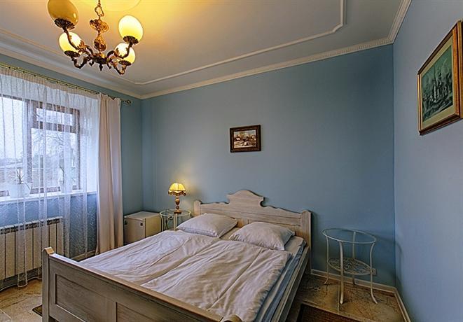 Surikov Guest House - dream vacation