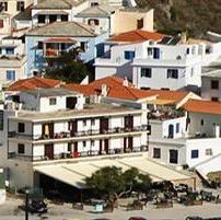 Hotel Georgios L - Skopelos -