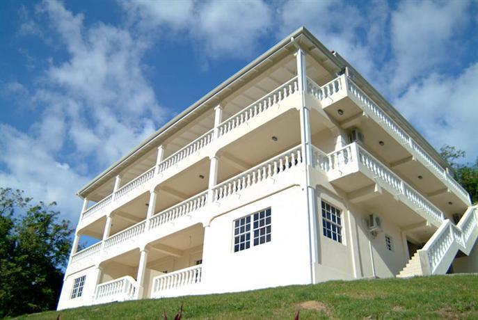 Woburn Villa Apartments