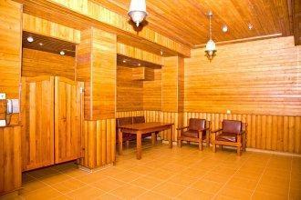 Гостиница Эльбузд
