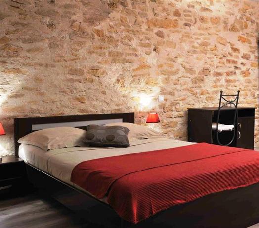 Les Chambres d\'Eponine - dream vacation