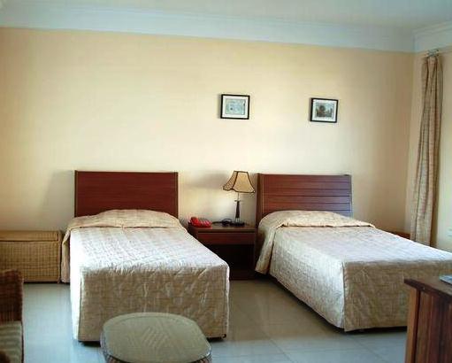 Nandaihe Behind Line Resort - dream vacation