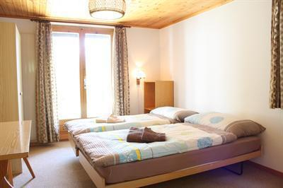 Matterhorn Valley Appartement Superior - dream vacation