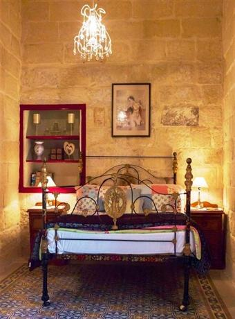 Mia Casa Bed and Breakfast Gozo - dream vacation