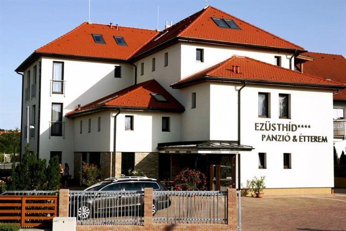 Ezusthid Panzio - dream vacation