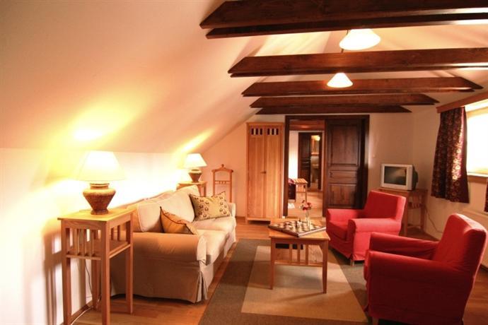 Oroszlanos Borhotel es Vendeglo - dream vacation