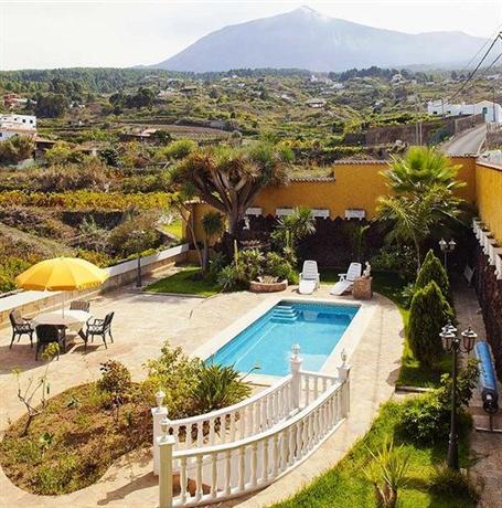 Villa Icod de los Vinos - dream vacation