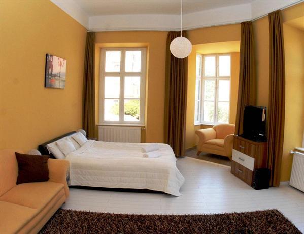 Vero Hotel Arany Griff - dream vacation