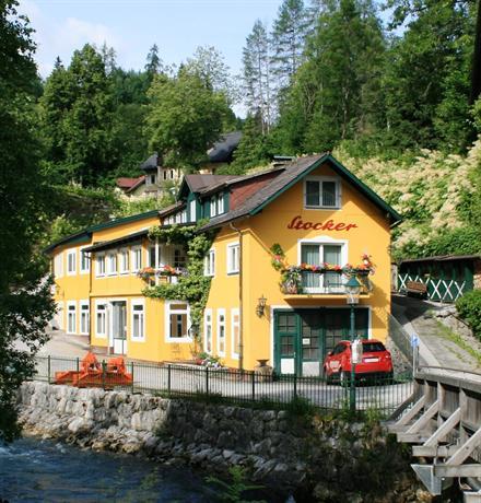 Appartements Stocker - Zur Schmiede - dream vacation