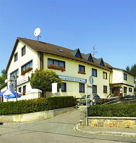 Hotel Gasthof Glueck Auf - dream vacation