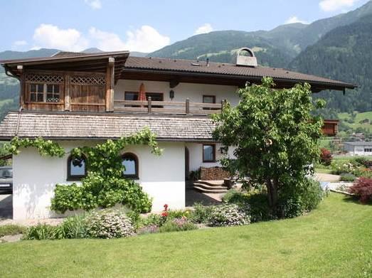 Ferienhaus Pfister - dream vacation