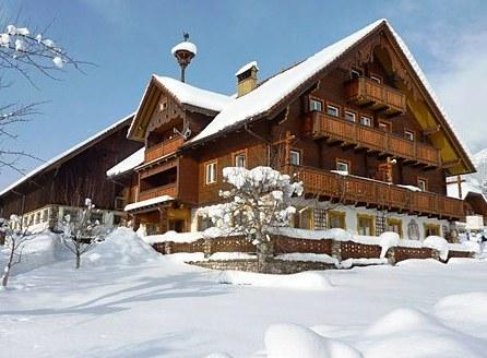 Pension Simonbauer - dream vacation