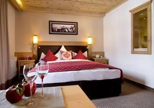 Hotel Bergkristall Wildschoenau - dream vacation