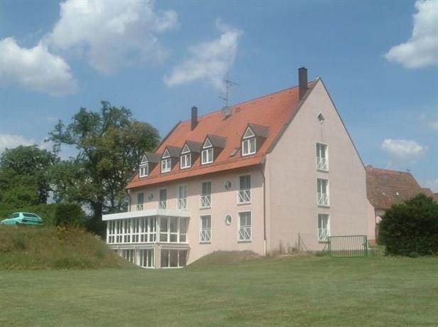 Gasthof Meyerle - dream vacation