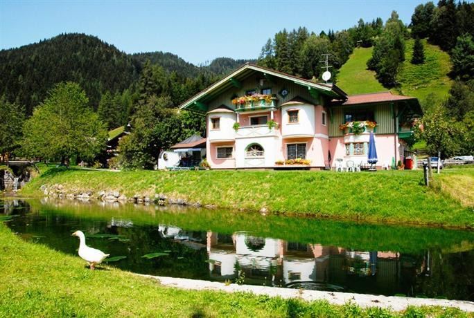 Haus Baumanngut - dream vacation