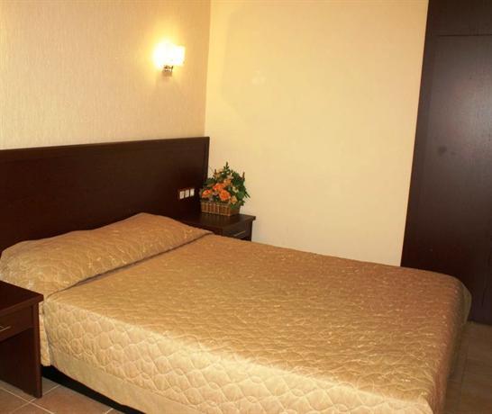 Admiral Hotel Mersin - dream vacation