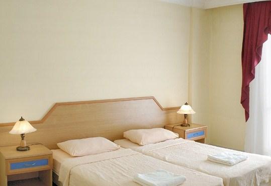 Merada Hotel - dream vacation