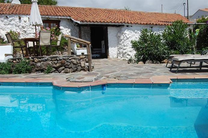 Casa Pepa Granadilla de Abona - dream vacation