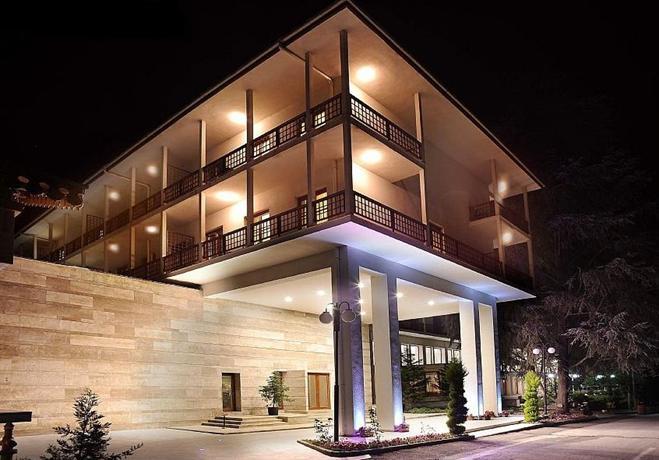 Yalova Thermal Camlik Hotel - dream vacation