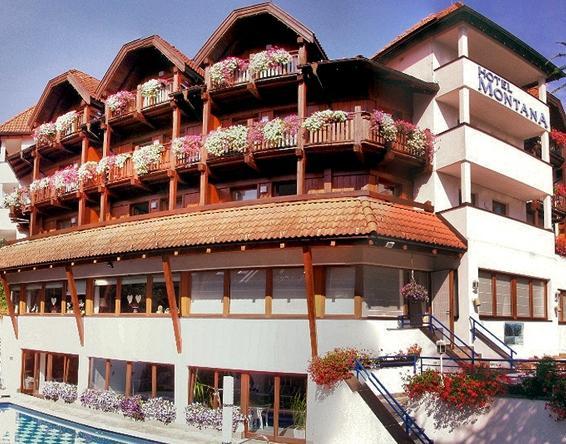 Montana Arzl im Pitztal - dream vacation