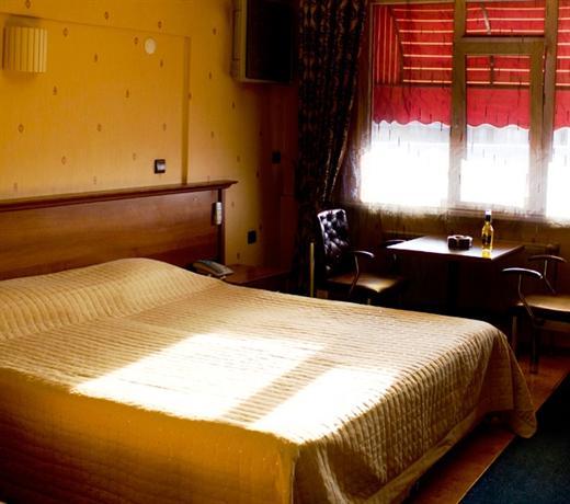 Altunhan Hotel - dream vacation