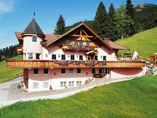 Vital Hotel Sportalm - dream vacation