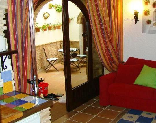 Casa Apartamento Pozo Hondon - dream vacation
