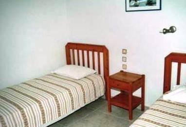 Poros House Hotel - dream vacation