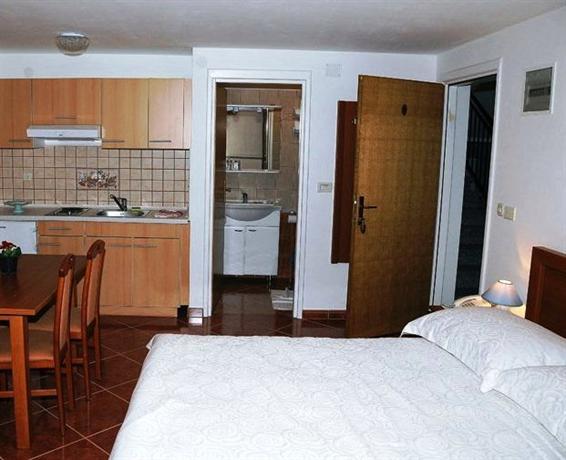 Aparthotel Lav - dream vacation