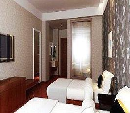 Donghe Yiju Business Hotel Images