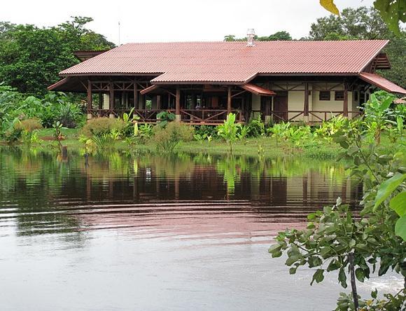Maquenque Eco Lodge - dream vacation