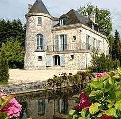 Chateau de Buno - Gironville-sur-Essonne -