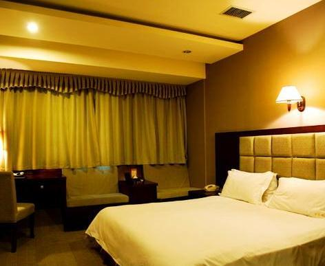 Starway Daronghe Hotel Changsha - dream vacation