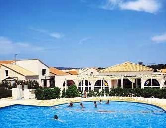Residence Lagrange Classic La Gardiole - dream vacation
