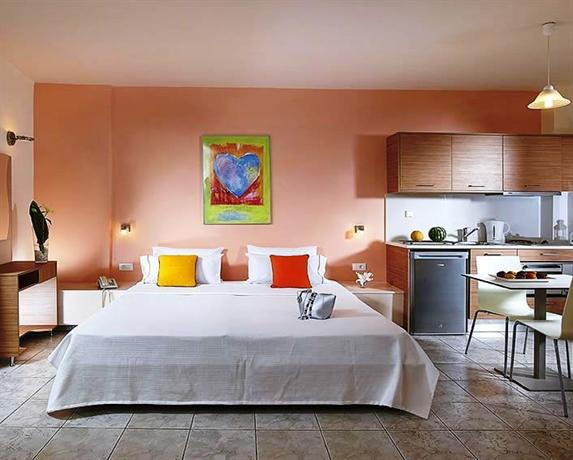 Bella Vista Hotel & Apts - dream vacation