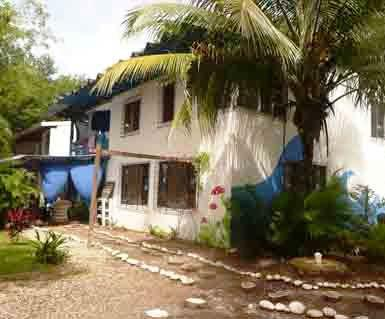 The Beach House Tamarindo - dream vacation