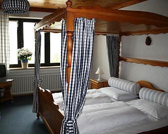 Hotel Schwarzberghof - dream vacation
