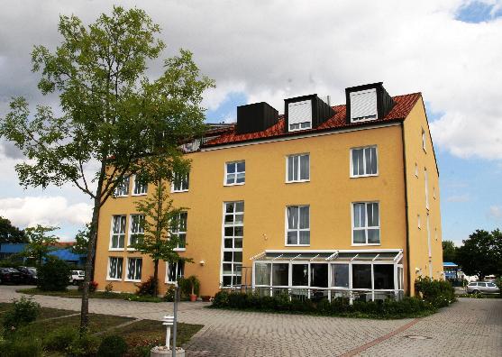 Hotel Ebner Garni - dream vacation