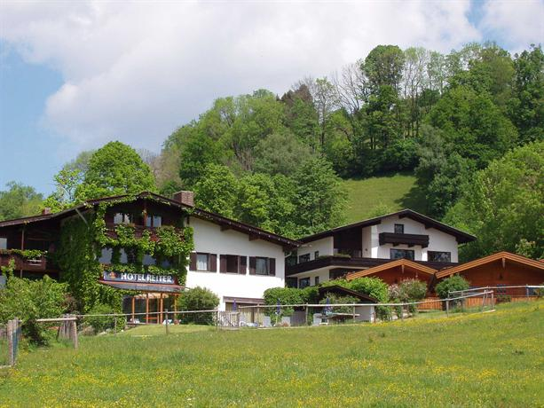 Hotel Reiter - dream vacation