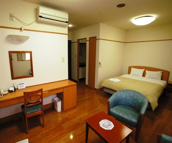 Hotel Stay In 7kamachi - dream vacation