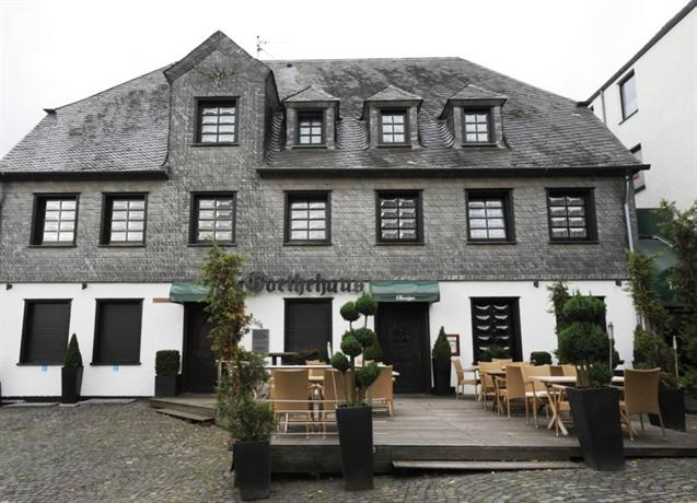 Goethehaus - dream vacation