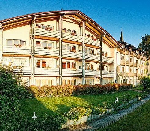 Zur Post Bayerischer Wald - dream vacation