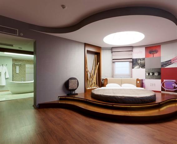 Orucoglu Oreko Hotel - dream vacation