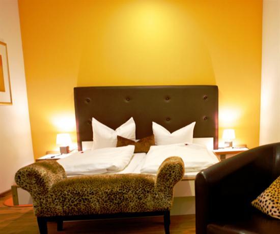 Hotel Papillon Kempen - dream vacation
