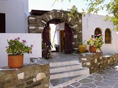 Hotel Aegean Village - Paros - Serviced Apartment